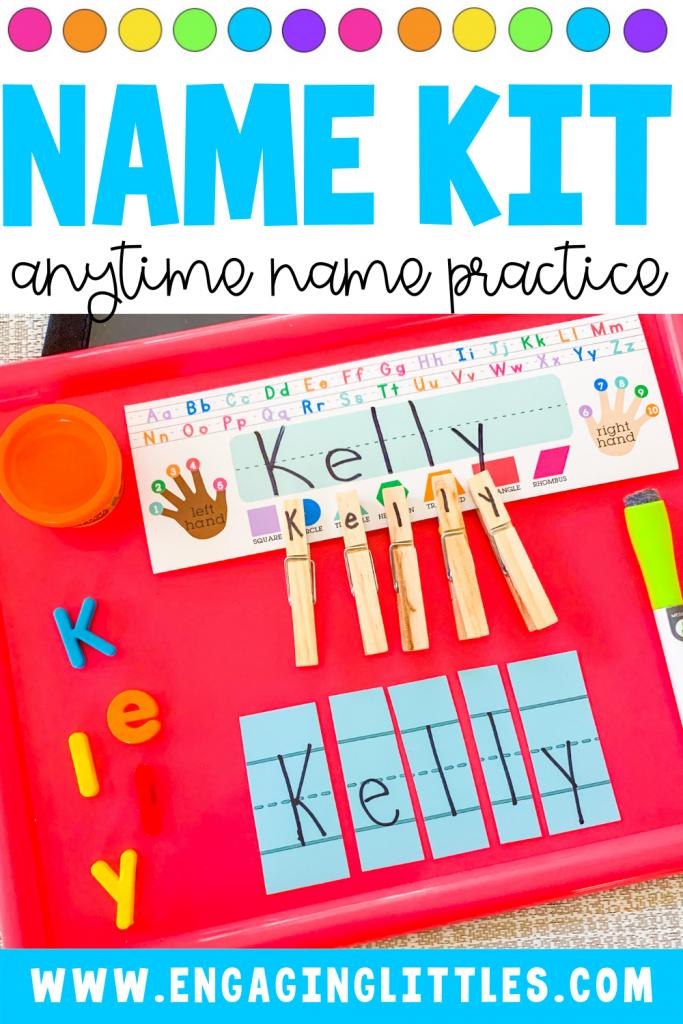 name - activities