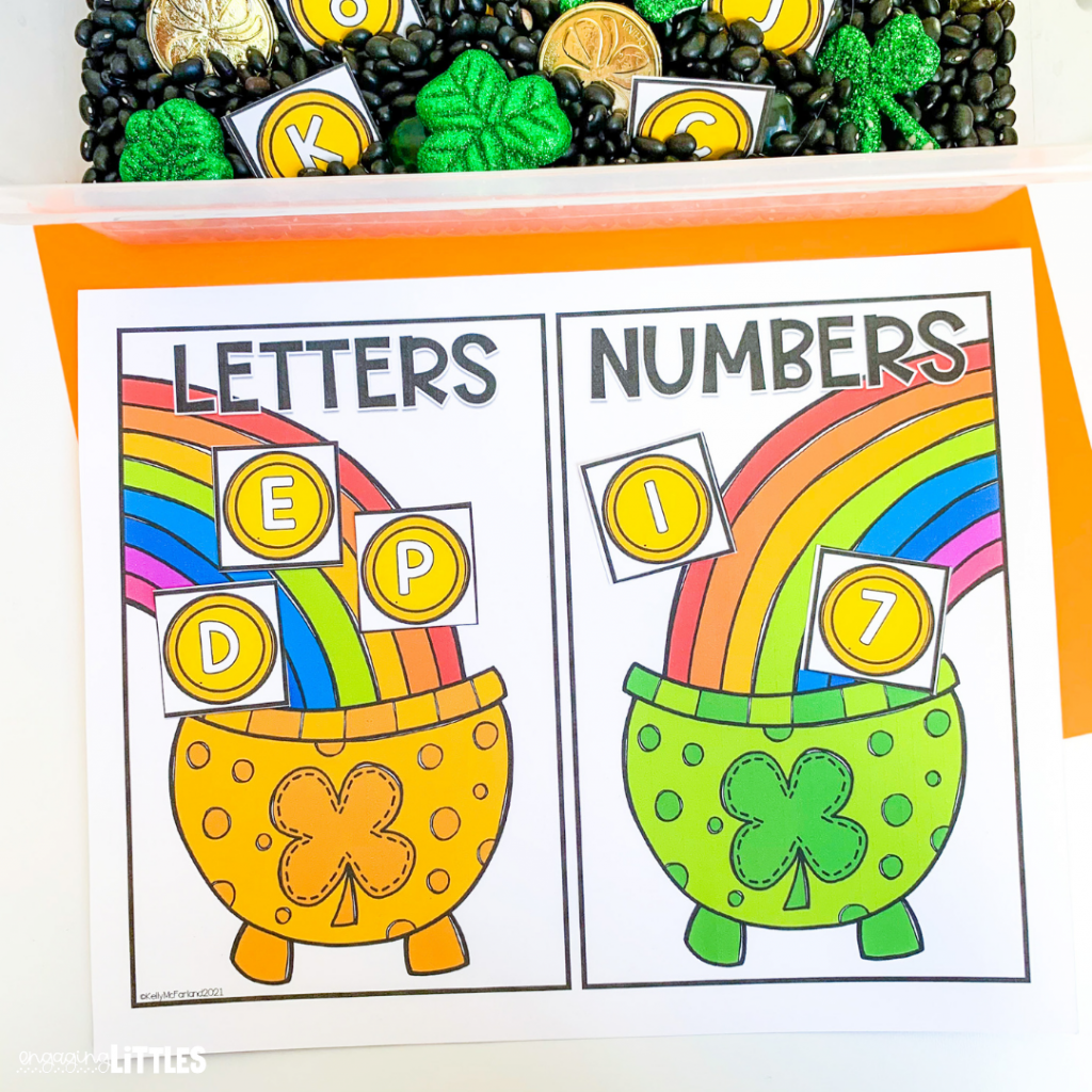 March preschool centers