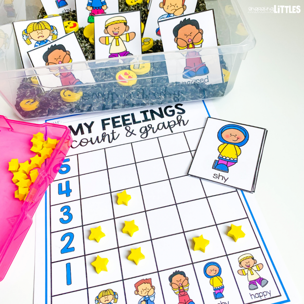 feelings math
